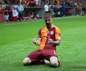 Un joueur de Galatasaray se fait griller aux Maldives alors qu'il est censé être malade, il est placé sur la liste des transferts !