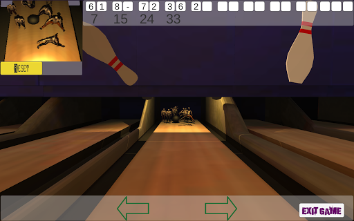 10 Zombie Bowling screenshots 13