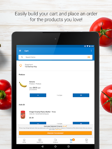 Download Kroger MOD APK 9