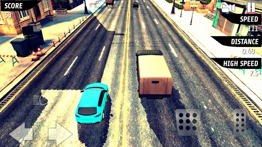 Traffic Legends : Traffic Race 1.02 screenshots 12