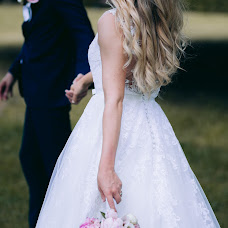 Wedding photographer Olga Kozchenko (OlgaKozchenko). Photo of 03.09.2018