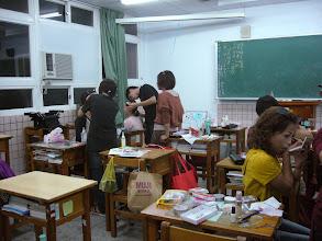 Photo: 20111107竹南(一)新娘秘書入門班001
