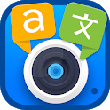 Photo Translator - translate pictures with camera icon