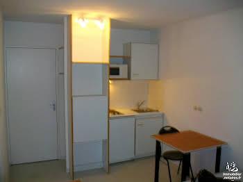Studio 18,1 m2