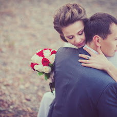 Wedding photographer Nadezhda Sorokina (Megami). Photo of 14.11.2012