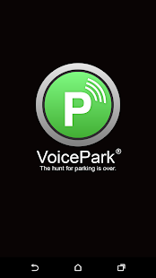 VoicePark- screenshot thumbnail