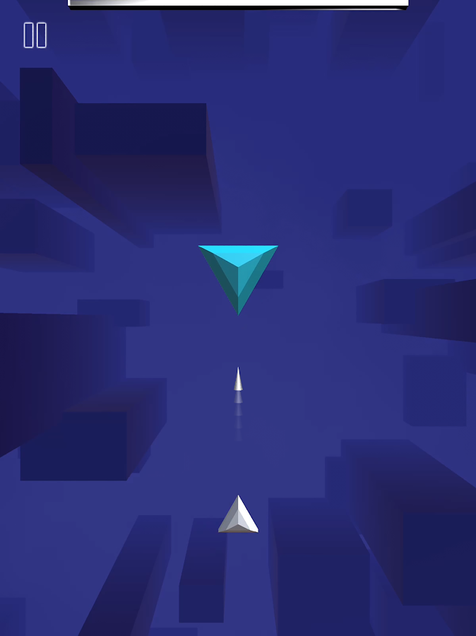 Crystal Shot- screenshot