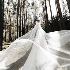 Wedding photographer Anton Popurey (AntonPopurey). Photo of 19.05.2018