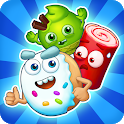 🍒Sugar Heroes - World match 3 game! icon
