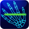 Scanner Body Fun icon