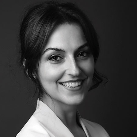 Florencia Zanovello | ZanovelloSmith