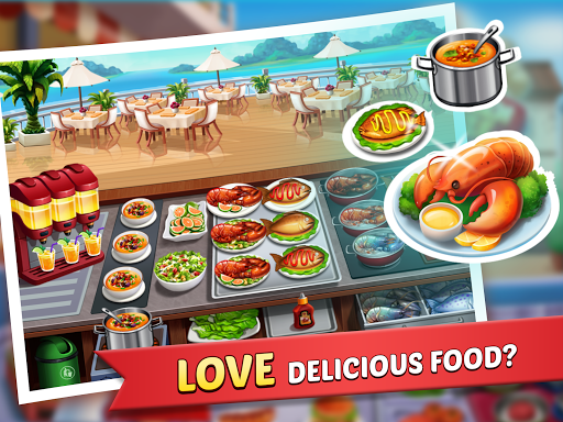 Kitchen Craze: Madness of Free Cooking Games City  screenshots 10