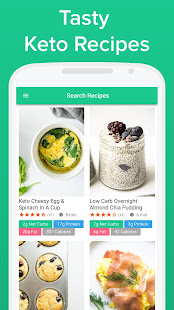 App Carb Manager - Keto & Low Carb Diet Tracker APK for Windows Phone