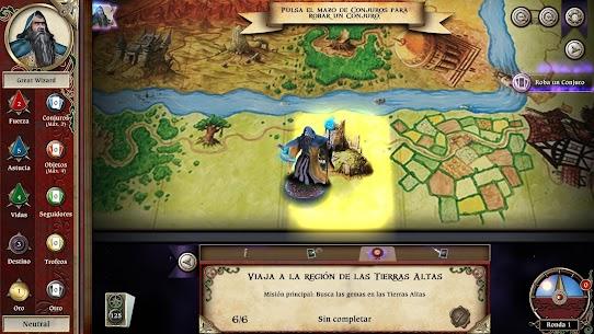 Talisman: Origins 3