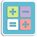 Math Game - The Flash icon