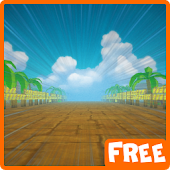 Fast Run: Coin Runner 3D