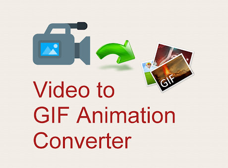 Video to GIF Animation Converter