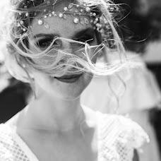 Wedding photographer Margarita Laevskaya (margolav). Photo of 19.06.2018