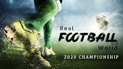 Real Football World Lite : 2020 Championship filehippodl screenshot 1