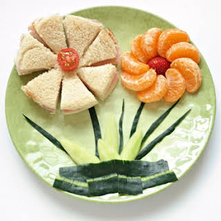 Spring Lunch Ideas for Kids.