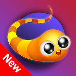 Battle Snake Worm Bot IO 1.0.0