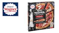 """Angebot für ERNST WAGNERs """"ORIGINAL"""" Pizza Prosciutto im Supermarkt"""