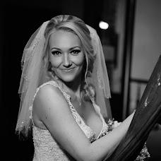 Wedding photographer Alona Makalova (makalova). Photo of 20.08.2016