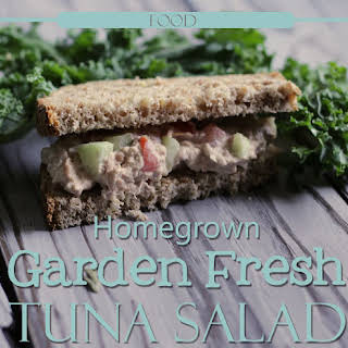 Fresh Tuna Lettuce Salad Recipes.