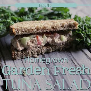 Fresh Tuna Lettuce Salad Recipes.