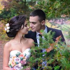 Wedding photographer Alena Narcissa (Narcissa). Photo of 10.02.2018