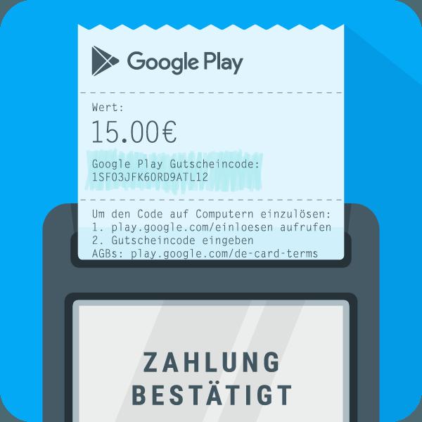 Playstore Karte.Top 10 Punto Medio Noticias Google Play Store Gutschein 5 Euro