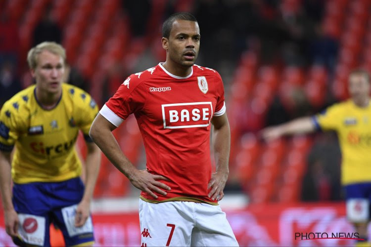 OFFICIEEL: Standard laat basisspeler Matthieu Dossevi vertrekken