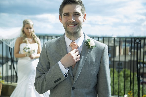 Wedding photographer James Paul (paul). Photo of 04.07.2015