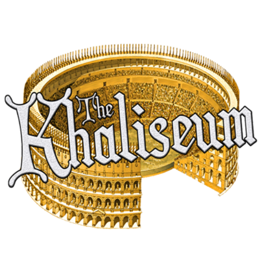 The Khaliseum