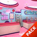 Escape the Sweet Shop Series icon