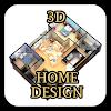 تصميم المنزل 3D APK