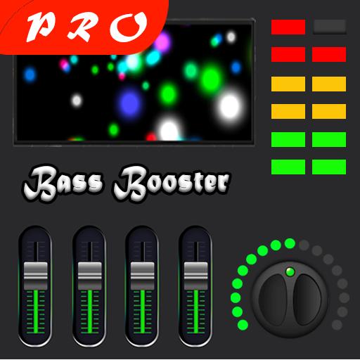 Global Equalizer & Bass Booster Pro APK Cracked Download