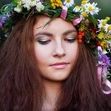 Wedding photographer Olga Tyurina (Annenkova). Photo of 12.12.2014