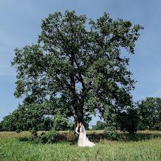 Wedding photographer Zhenya Ermakovec (Ermakovec). Photo of 18.09.2018