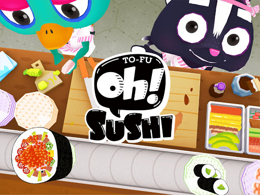 TO-FU Oh!SUSHI 1.9 screenshots 6