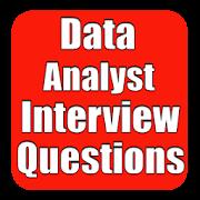 Data Analyst Interview Question