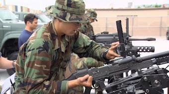 Special Warfare Combatant-Craft Crewman, Advanced