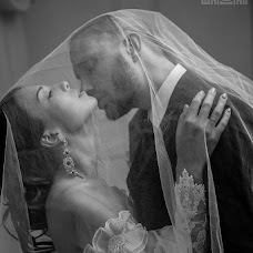 Wedding photographer Sergey Shaman (FOTOSHAMAN). Photo of 27.07.2016
