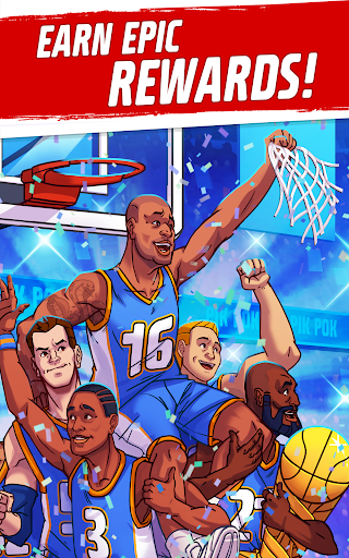 Rival Stars Basketball 2.9.4 screenshots 12