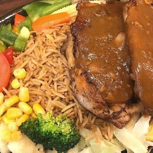 Kobe Special Chicken