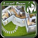 3D план дома Идеи дизайна icon