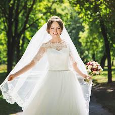 Wedding photographer Tatyana Palokha (fotayou). Photo of 17.05.2017