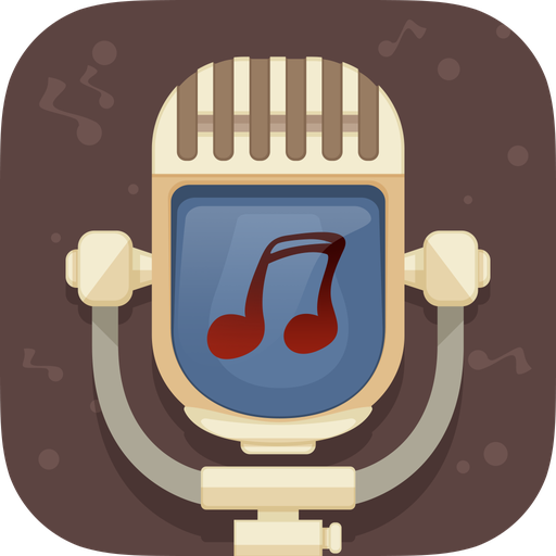 音樂App 声音猜测问答 LOGO-3C達人阿輝的APP