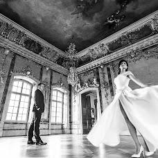 Wedding photographer Evelina Dzienaite (muah). Photo of 07.02.2018