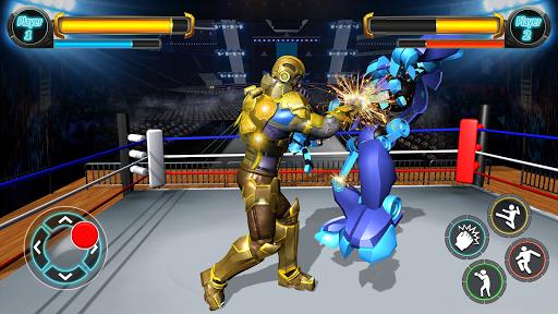 Real Robot Ring Fighting  2020  screenshots 15
